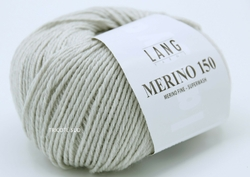 MERINO 150 LANG YARNS COLORIS 223 (Large)