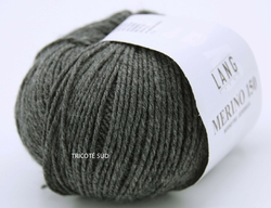 MERINO 150 LANG YARNS COLORIS 270 (Large)