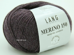 MERINO 150 LANG YARNS COLORIS 280 (Large)