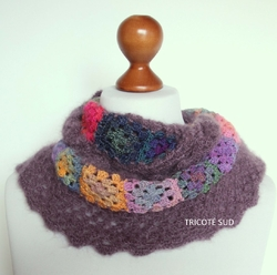 SNOOD CROCHET EULALIE TRICOTE SUD (1) (Large)