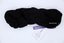 DOS TIERRAS MALABRIGO COLORIS BLACK (Small)