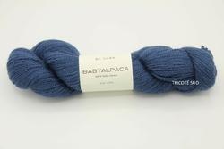BABY ALPACA BC GARN 15 (Medium)