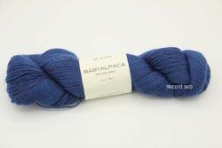 BABY ALPACA BC GARN 115 (Medium)
