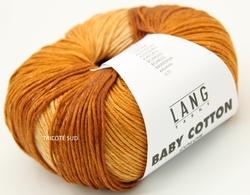 BABY COTTON COLOR COLORIS 55 (2) (Medium)