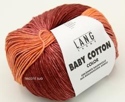 BABY COTTON COLOR COLORIS 56 (1) (Medium)