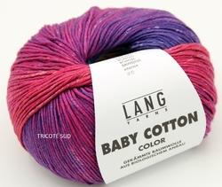 BABY COTTON COLOR COLORIS 57 (2) (Medium)