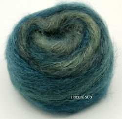 MOHAIR LUXE COLOR LANG YARNS COLORIS 18 (1) (Medium)