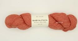 BABY ALPACA BC GARN 111 (Medium)