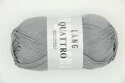 QUATTRO LANG YARNS COLORIS 23 (Medium)