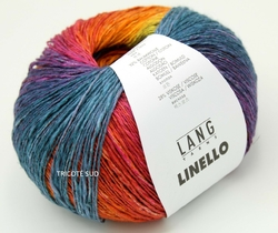 LINELLO LANG YARNS COLORIS 53 (3) (Large)
