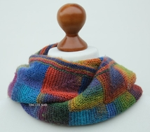 DELPHINE SNOOD (Medium)