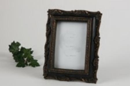 cadre photo noir bureau ecriture id es cadeaux 06. Black Bedroom Furniture Sets. Home Design Ideas