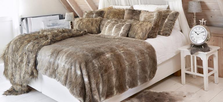 plaids, couvertures, bedrunner