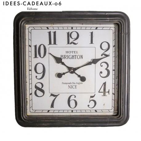 horloge indus