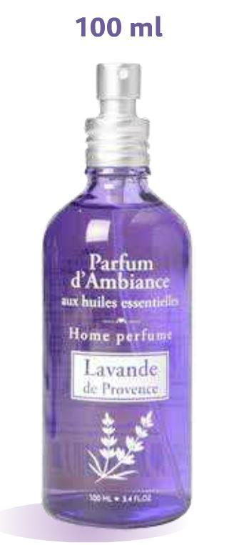 parfum d\'ambiance huile essentielle lavande