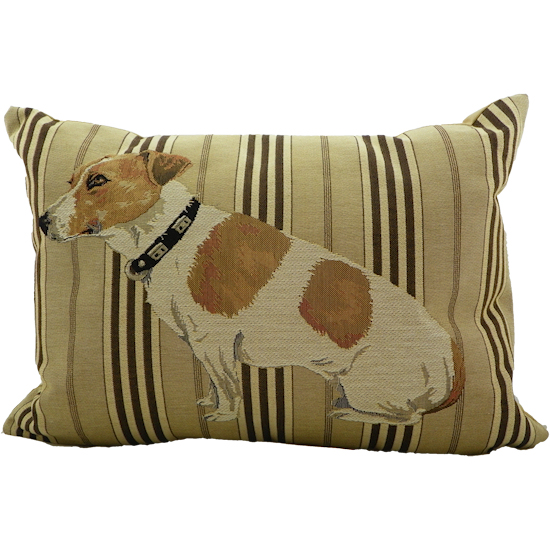 coussin jack russel  PM