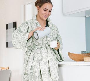 Kimono  jungle S / M