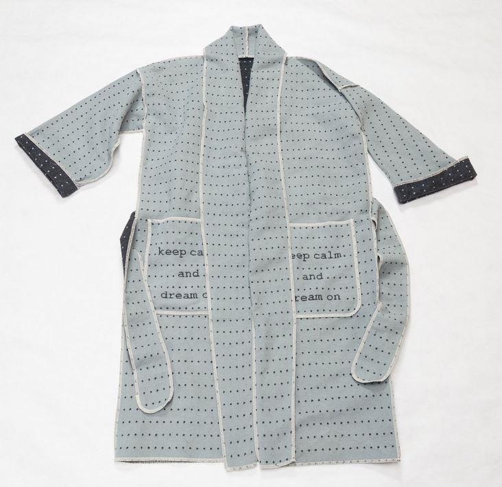 Kimono  keep calm L / XL
