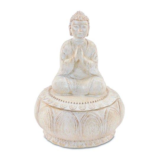 Boite bouddha