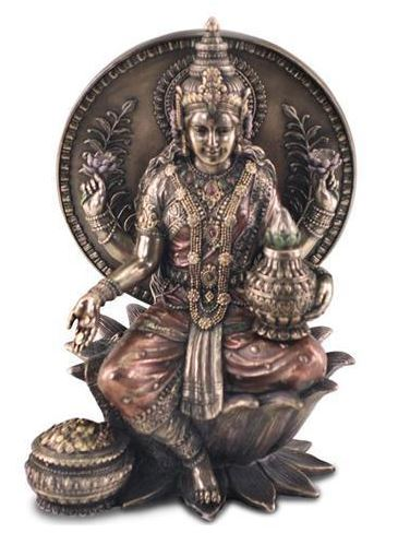BUDA -LAKSHMI 20X15