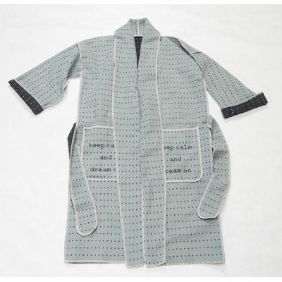 """Kimono """" keep calm"""" L / XL"""