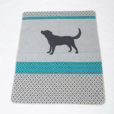 Plaid, couverture pour chiens / chats grande taille