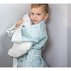 kimono  enfant plaid boutique valbonne 3