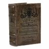 boite faux livre  boutique valbonne 117