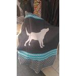 plaid chien boutique valbonne 3