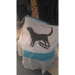 plaid chien boutique valbonne 2