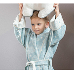 kimono  enfant plaid boutique valbonne