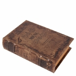 boite faux livre  boutique valbonne 119bis