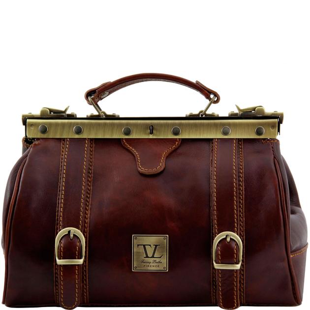 TL10034 mona lisa marron sac cuir femme