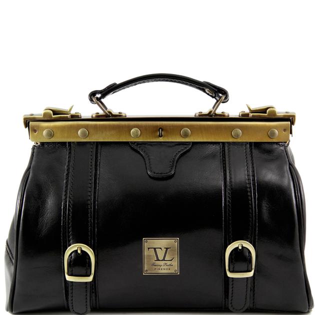 TL10034 mona lisa noir sac cuir femme
