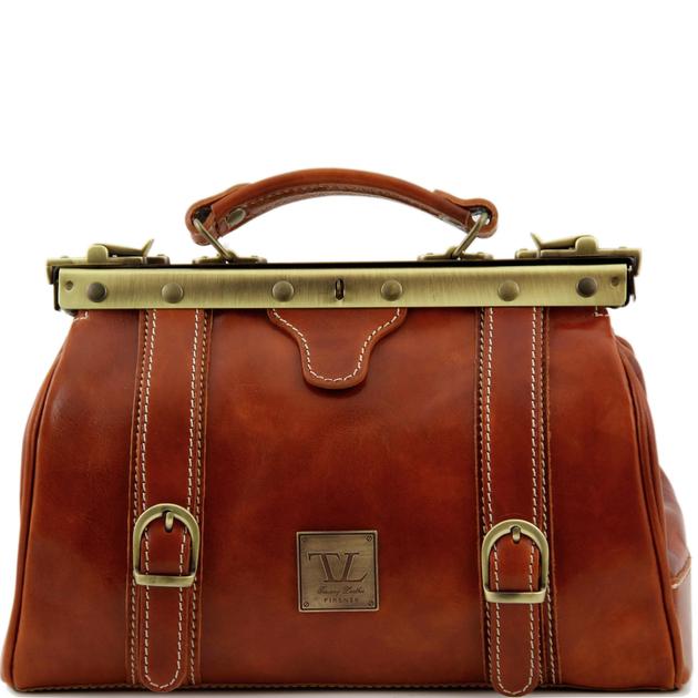 TL10034 mona lisa miel sac cuir femme