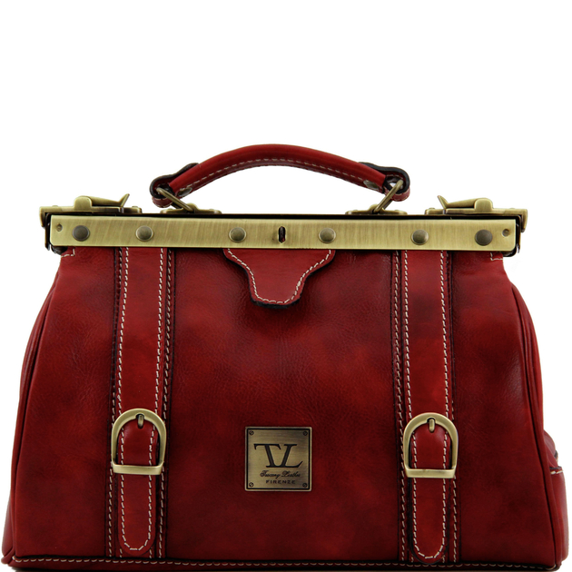 TL10034 mona lisa rouge sac cuir femme