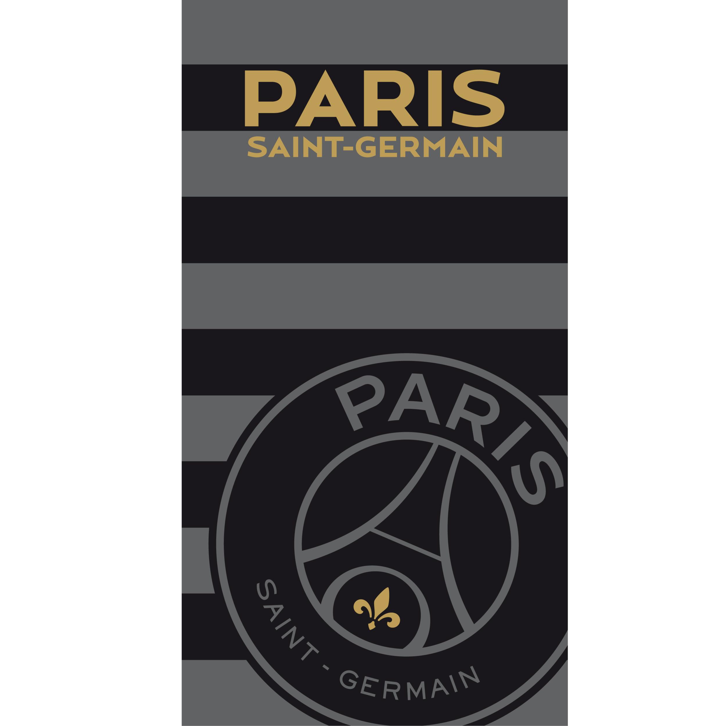 3e6b65fcc67ab1 PSG MATCH - Drap de Plage 85 x 160 - Réf   PSG423635 - PSG-Paris ...