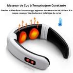 compresse chaude à température constante pro