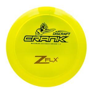CrankZFlex