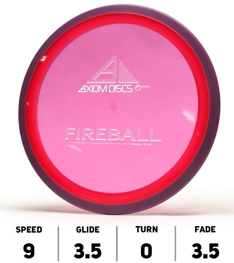 FireballProton