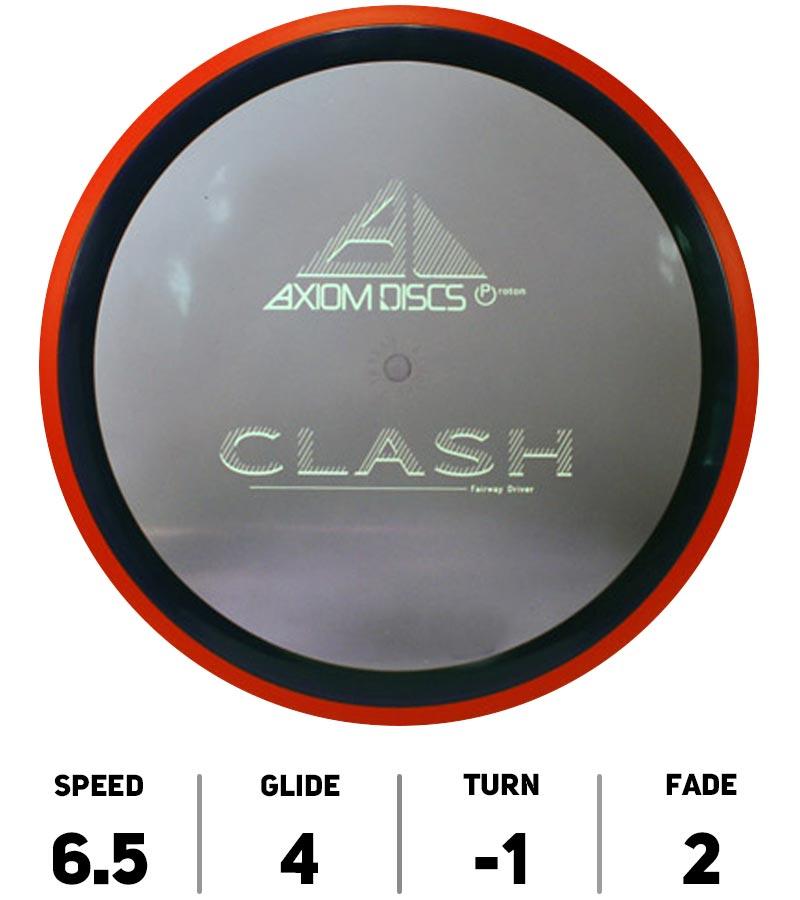 ClashProton