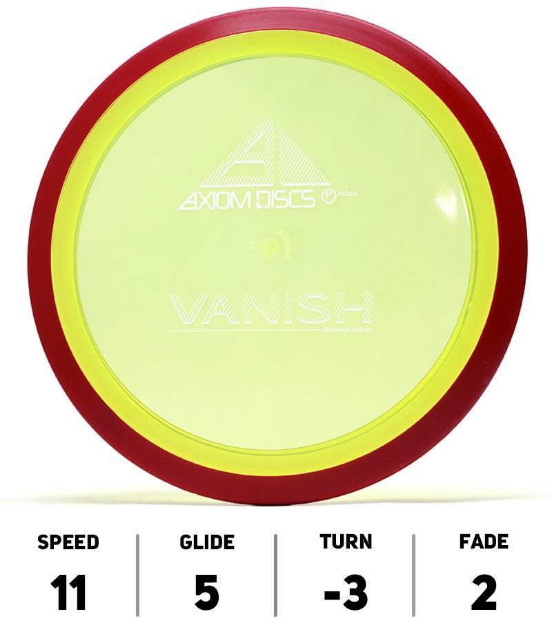 VanishProton