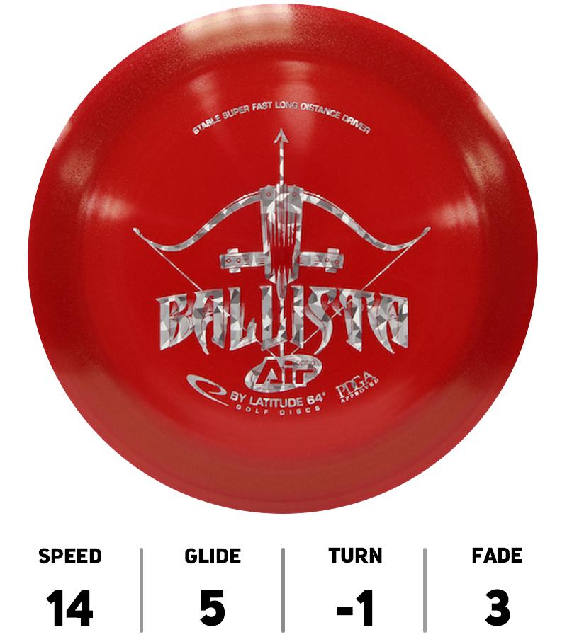 BallistaOptoAir