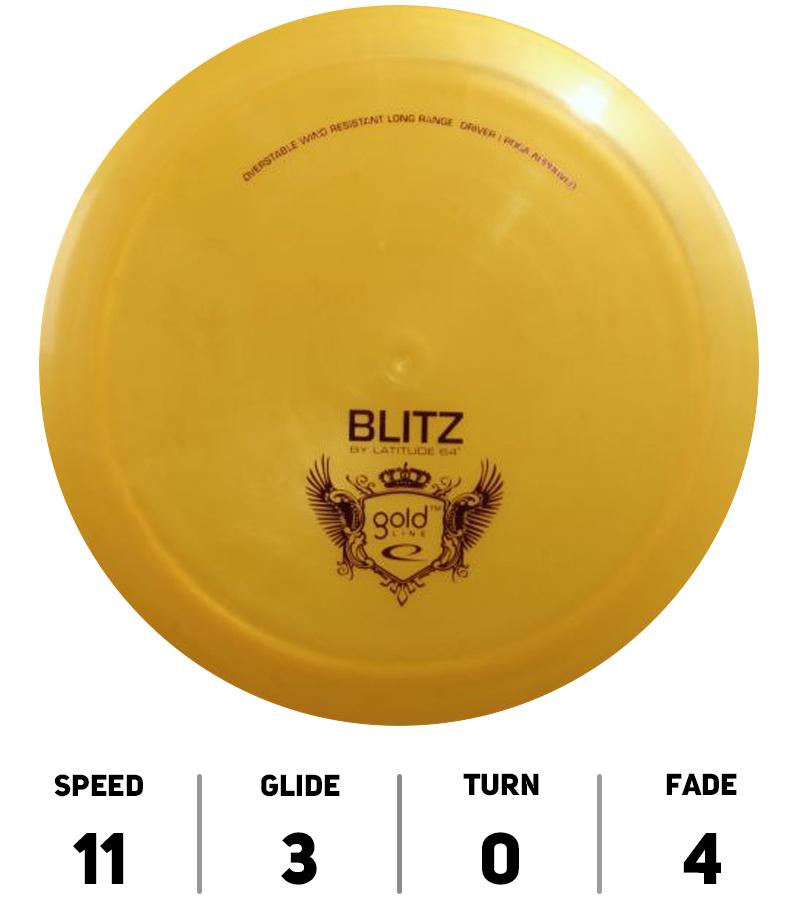 BlitzGold
