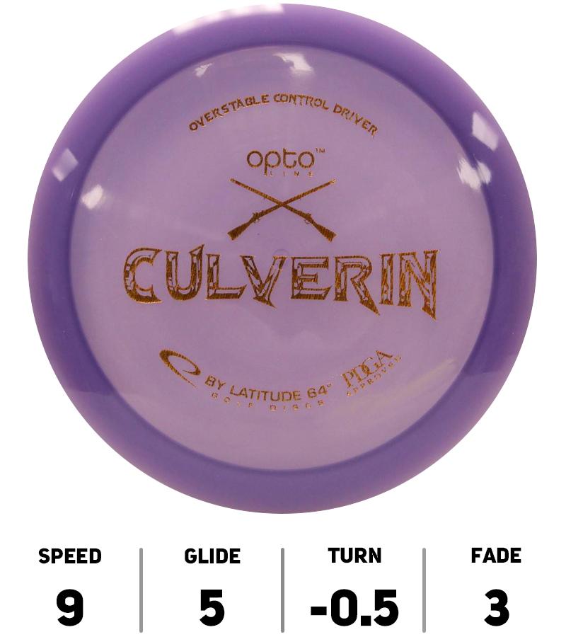 CulverinOpto