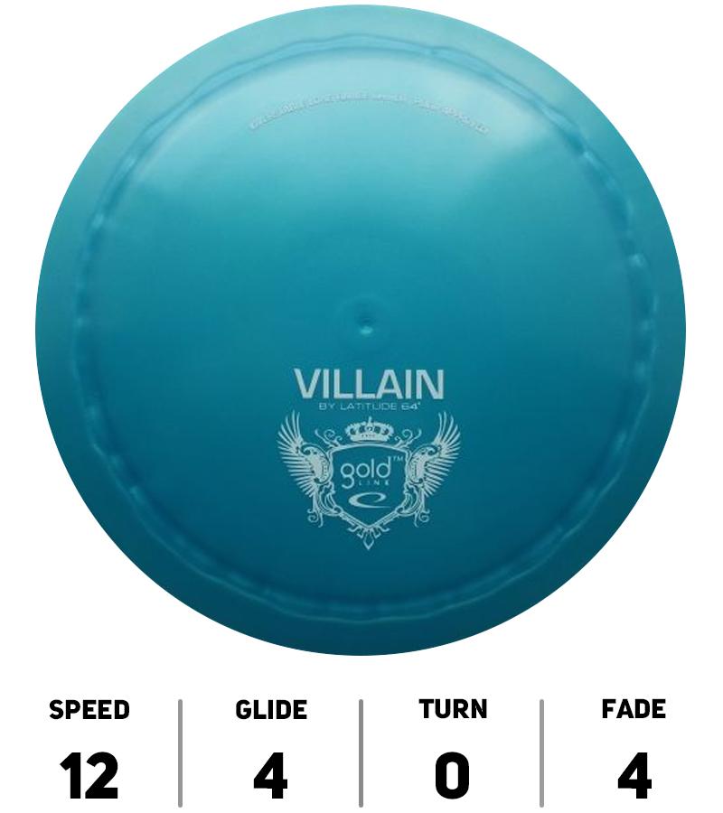 VillainGold