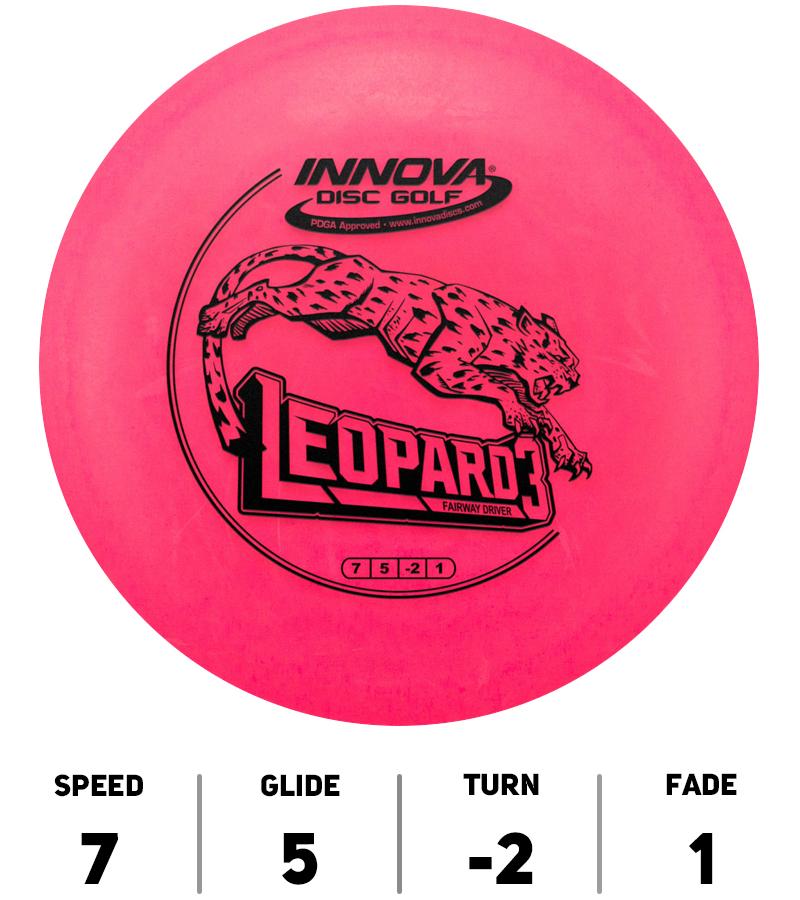 Leopard3DX