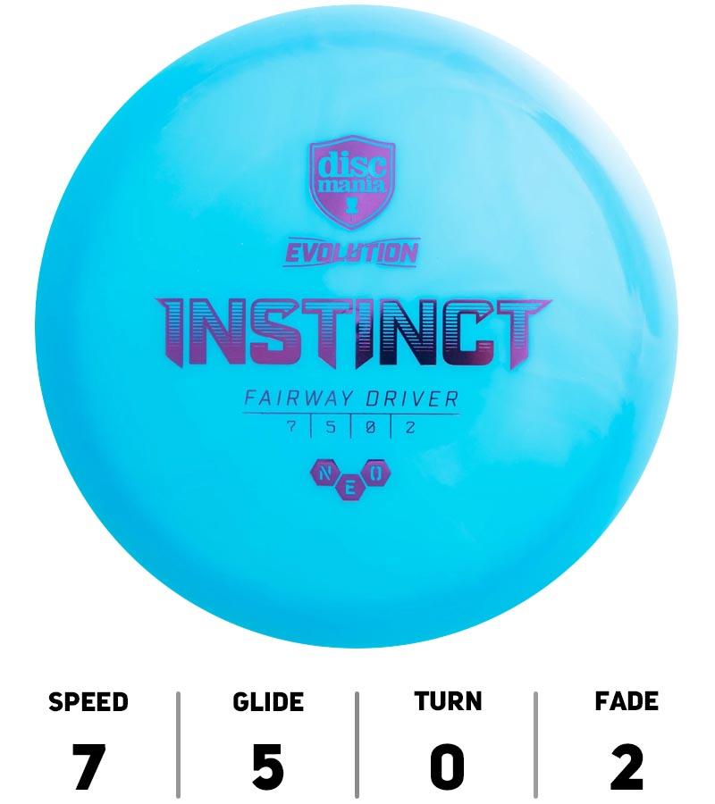 InstinctNeo