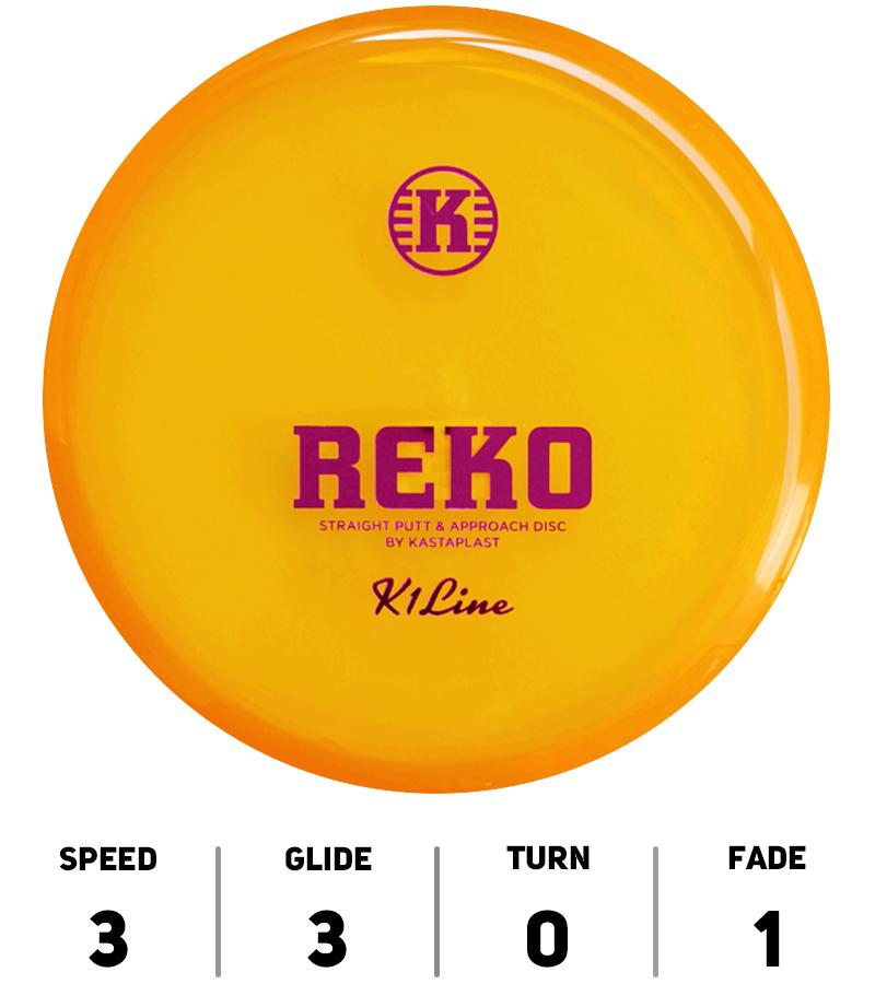 RekoK1
