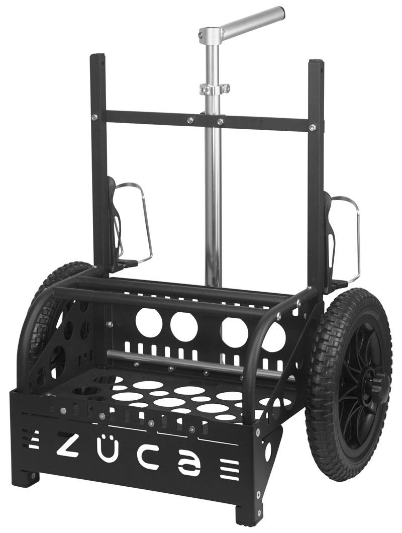 zueca-chariot-ez-noir-mat